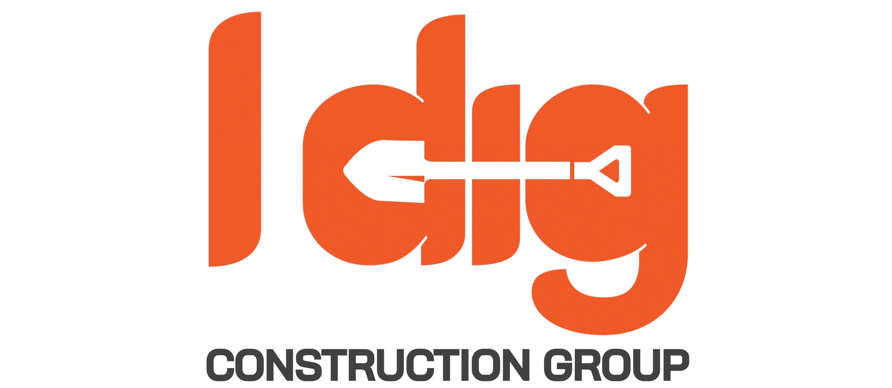 I Dig Construction Group logo
